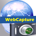 WebCapture Plus Browser logo