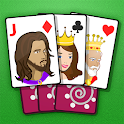 Lucky Solitaire Blitz icon