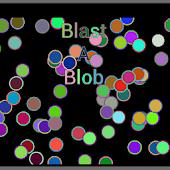 Blast A Blob
