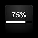 Battery Progress Widget