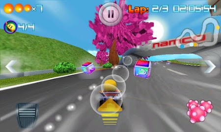 PAC-MAN Kart Rally by Namco Screenshot 5