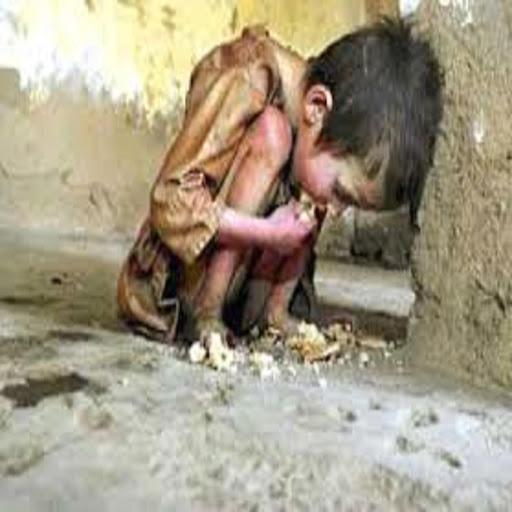 Helped The Poor