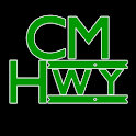 Country Music Highway logo