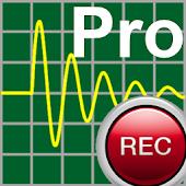 Sensor Recording Pro