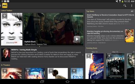 IMDb Movies & TV Screenshot 16
