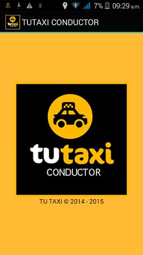 TU TAXI CONDUCTOR