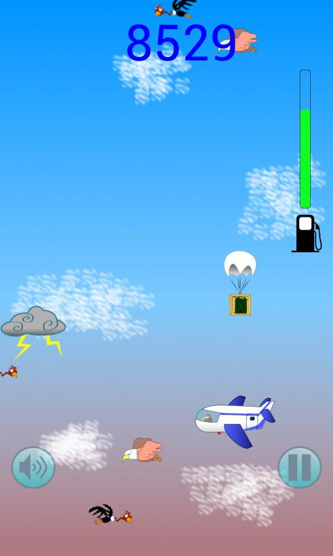Kiwi Dream Free - screenshot