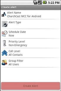 ChurchCast- screenshot thumbnail