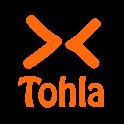 Tohla - Talk to Strangers icon