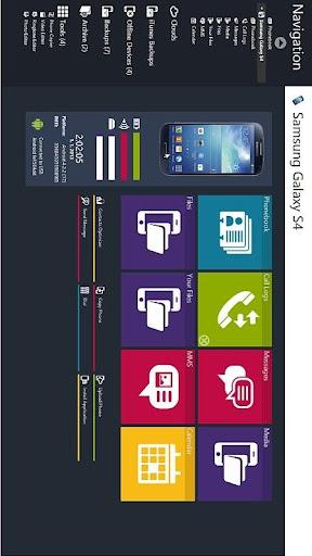 MOBILedit PC Suite