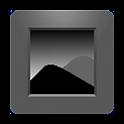 Picazza – tiny picasa client logo
