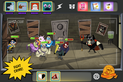 Middle Manager of Justice Screenshot 4