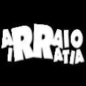 Arraio Irratia logo