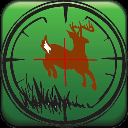 个人化の動物の音を狩り LOGO-記事Game