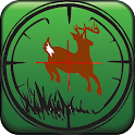 Hunting Animal Sounds icon