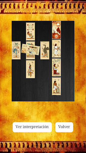 【免費娛樂App】Egyptian Tarot of Fortune Pro-APP點子