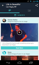 Banjo Screenshot 3