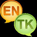 English Turkmen Dictionary + icon