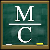 Math Class Full