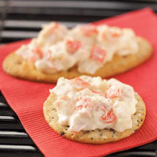 Spicy Crab Dip