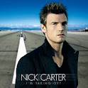 Nick Carter logo