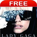 Lady Gaga. logo