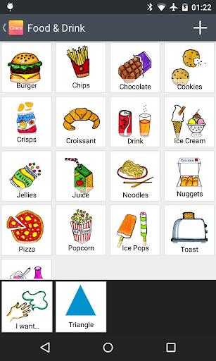 玩通訊App|Grace App for Autism免費|APP試玩