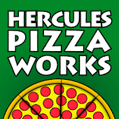 Hercules Pizza Works
