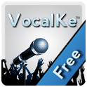 VocalKe Karaoke Free icon