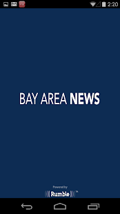 Bay Area News- screenshot thumbnail