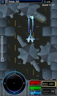 Battleray Starfighter