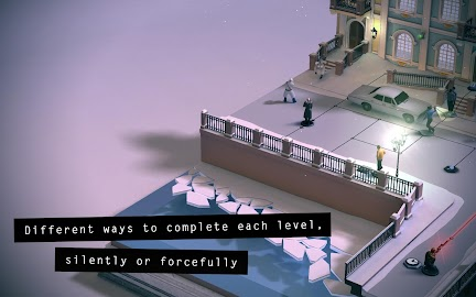 Hitman GO Screenshot 3