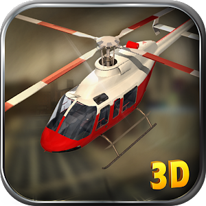 Rescue Helicopter Simulator 3D for PC and MAC