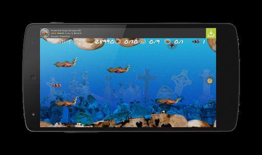 Wonder Fish 無料ゲーム HD
