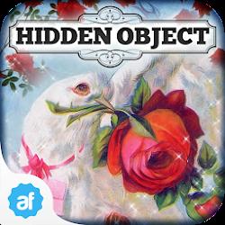 Hidden Object: Valentine's Day