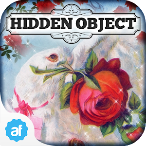 Hidden Object: Valentine's Day for PC and MAC