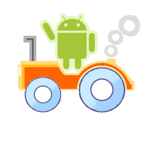 Tractor for Android