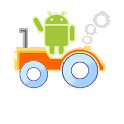 Tractor for Android logo