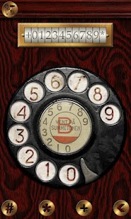 Nostalgic Phone DEMO- screenshot thumbnail