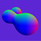OpenGL ES marching cubes