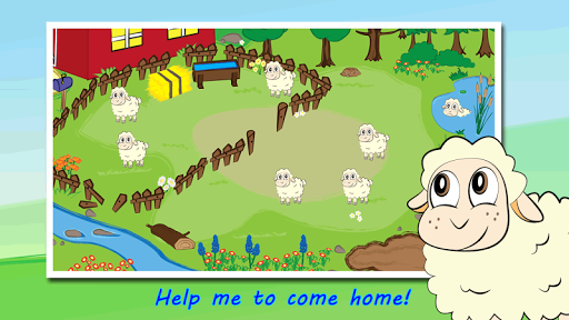 PIU the impish,Animals Games' 1.2 screenshots 5