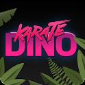 Karate Dino icon