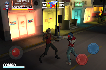 KAVINSKY Screenshot 2