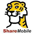 ShareMobile icon