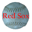 Schedule - Boston Red Sox fans icon
