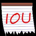 IOU logo