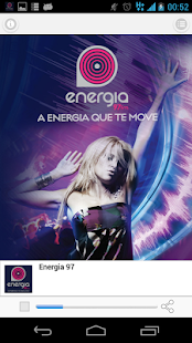 Energia 97 FM- screenshot thumbnail