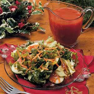Favorite French Dressing