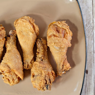 Southern Chicken Drumsticks Recipes.