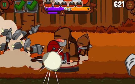 Smash'n'Bash Screenshot 1